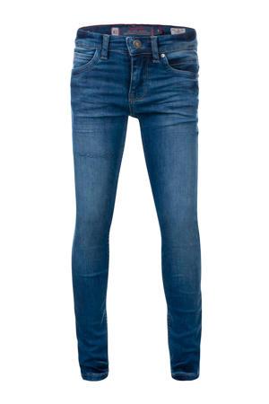skinny jeans Tile blauw (tahoe wash)