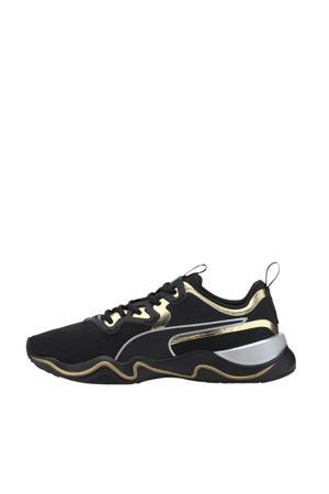 Zone XT  fitness schoenen zwart/goud