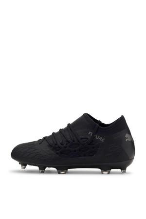 Future 5.3 Netfit FG/AG Jr. voetbalschoenen zwart