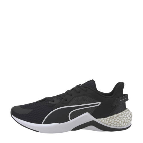 Puma HYBRID NX Ozone hardloopschoenen zwart/wit