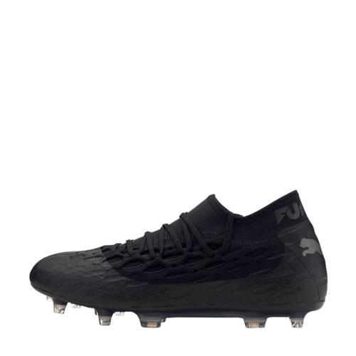 Puma FUTURE 5.2 Netfit FG/AG voetbalschoenen zwart