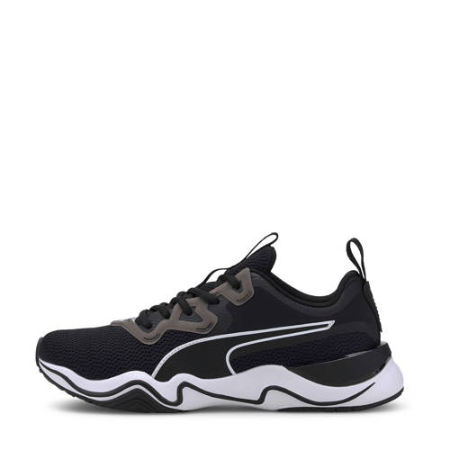 Puma Zone XT fitness schoenen zwart/wit