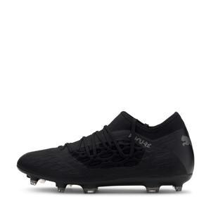 Future 5.3 Netfit FG/AG voetbalschoenen zwart