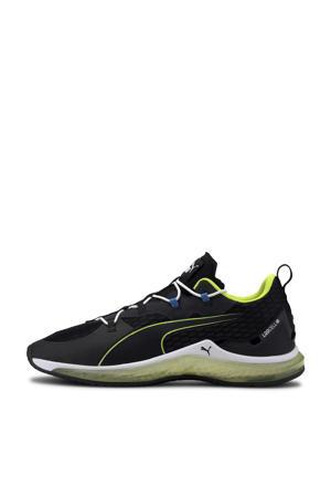LQDCEL Hydra  fitness schoenen zwart/geel