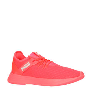 Radiate XT  Pattern sneakers roze