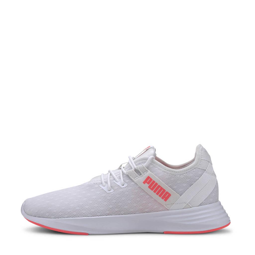 Puma Radiate XT  Pattern sneakers wit/roze, Wit/roze