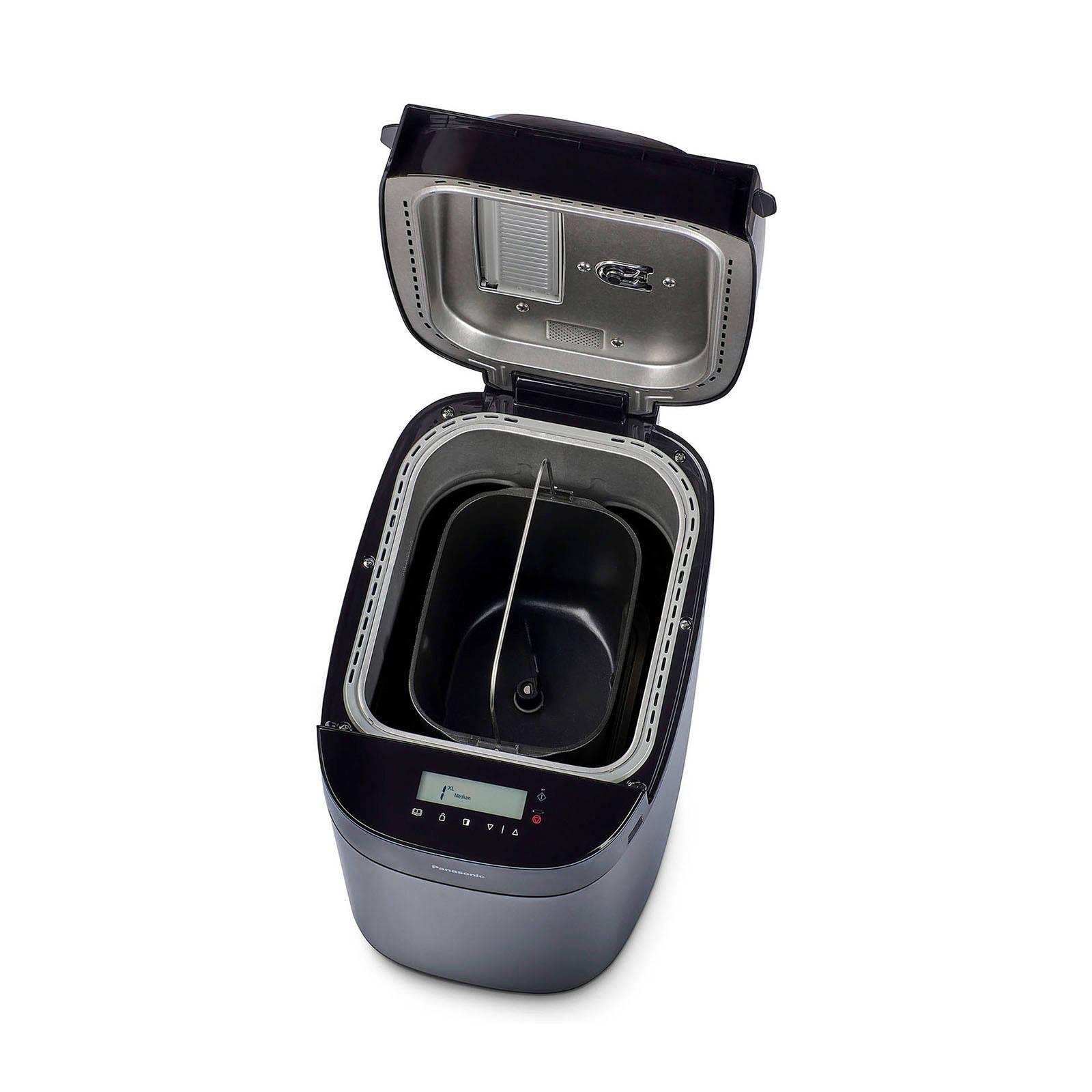 Panasonic SD-ZX2522KXG broodbakmachine online kopen