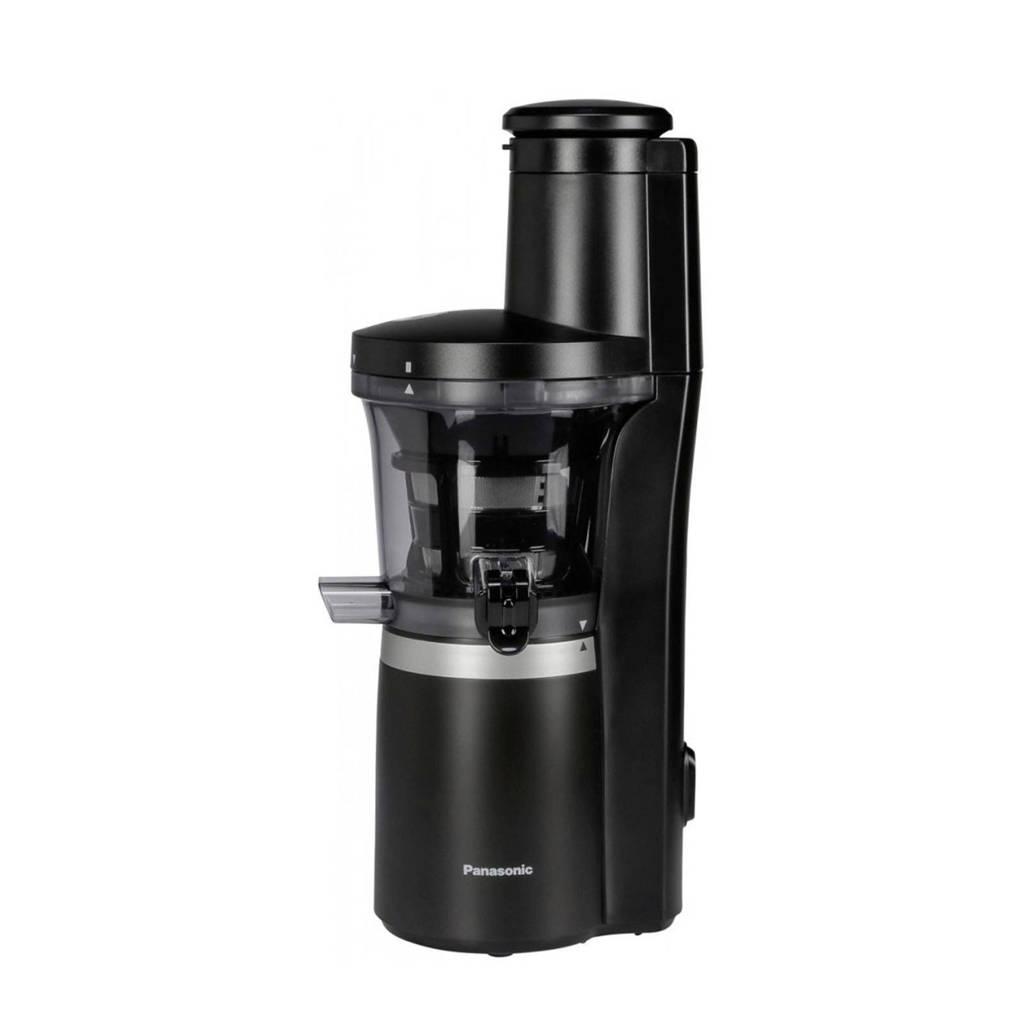 Panasonic MJ-L700KXE slowjuicer, Zwart