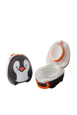 plaspotje pinguïn