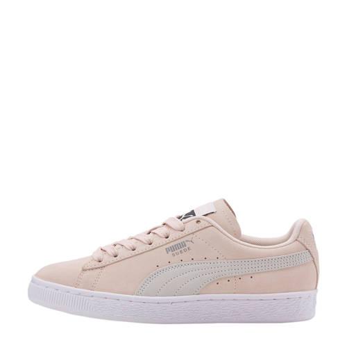 Puma Suede Classic sneakers beige