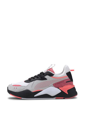 RS-X Reinvent sneakers wit/roze/grijs