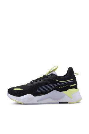 RS-X Reinvent sneakers zwart/paars