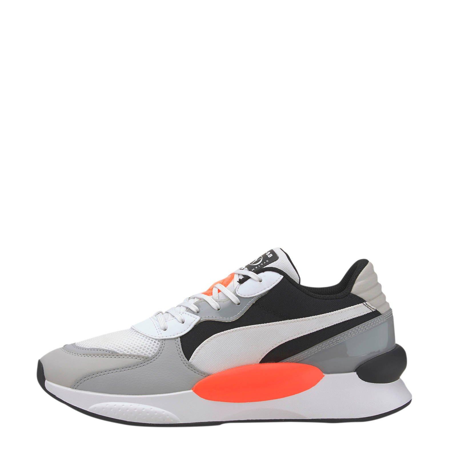 Puma RS 9.8 FRESH sneakers lichtrijs | wehkamp