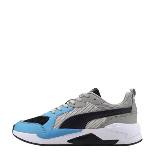 Puma X-Ray Glitch sneakers zwart/blauw/grijs