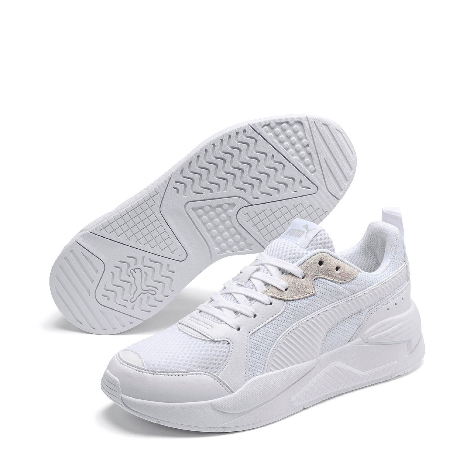 PUMA X RAY SNEAKERS WIT HEREN | Perrysport