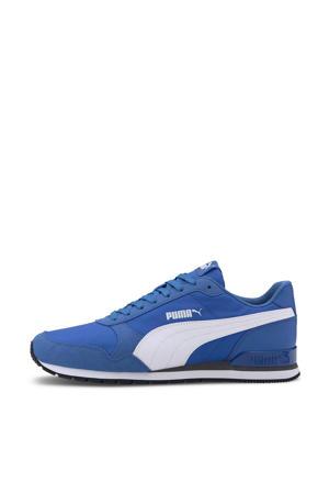 Runner V2  ST Runner v2 NL sneakers kobaltblauw/wit