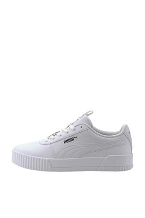 Carina Bold  sneakers wit