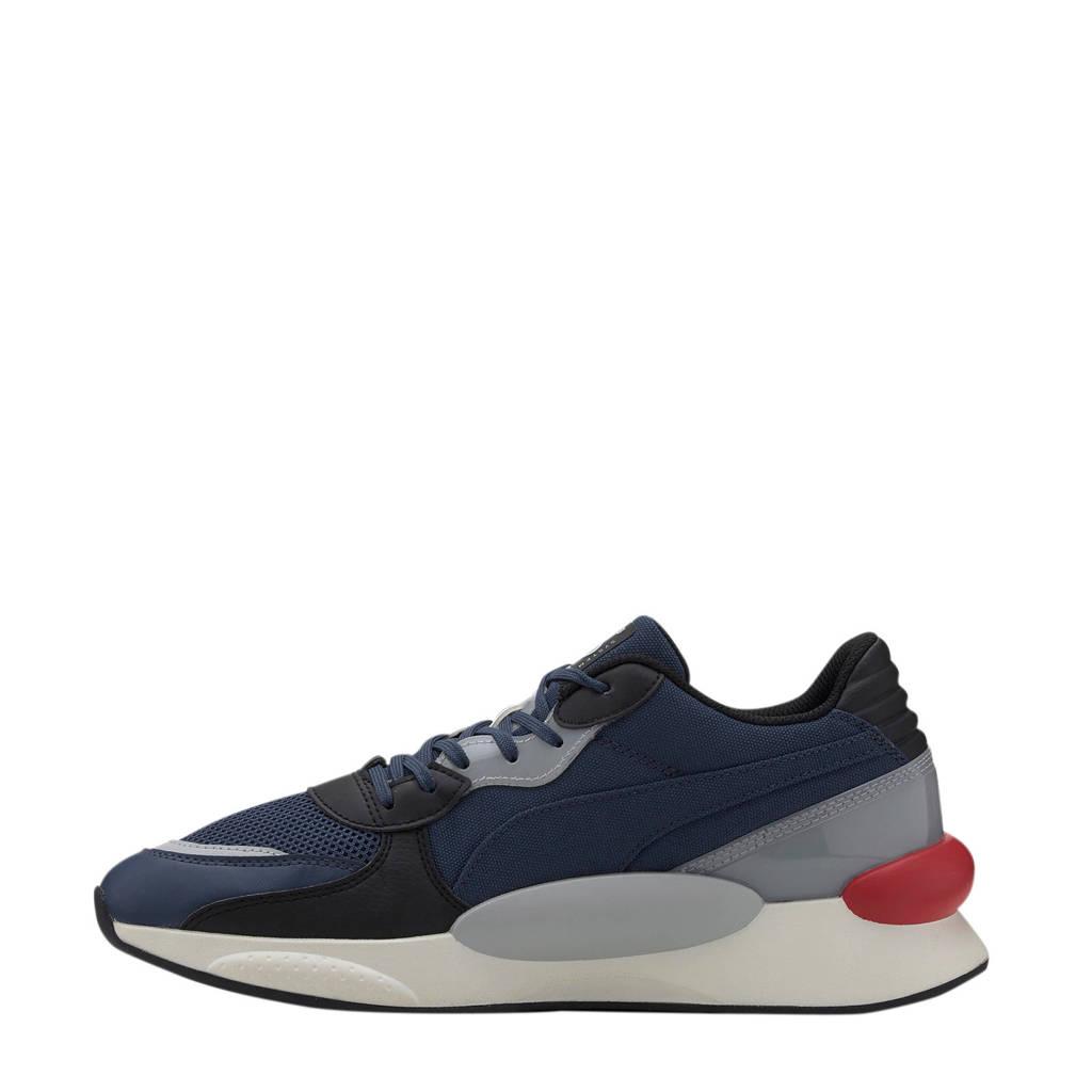 Puma RS 9.8 FRESH  sneakers donkerblauw, Donkerblauw/multi