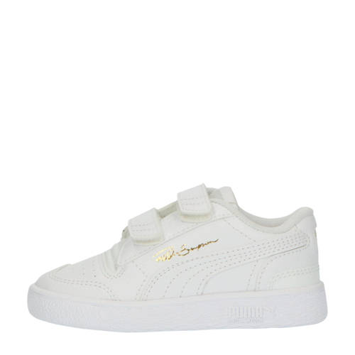 Puma Ralph Sampson Lo V Inf sneakers wit