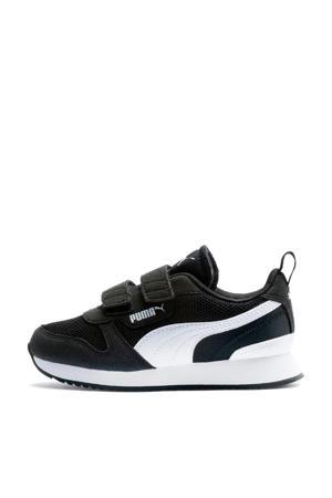 R78 V PS sneakers zwart/wit