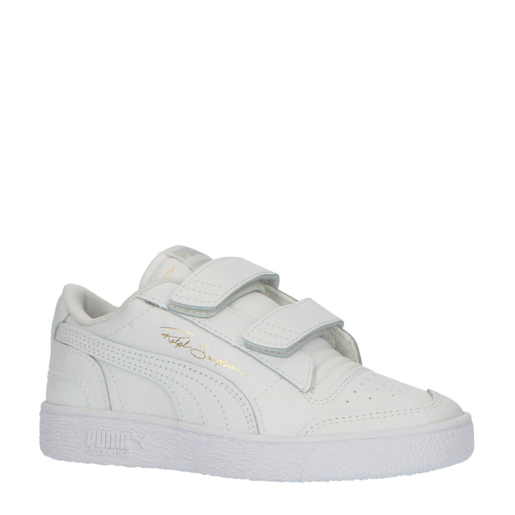 Puma Ralph Sampson  Lo V PS sneakers wit, Wit