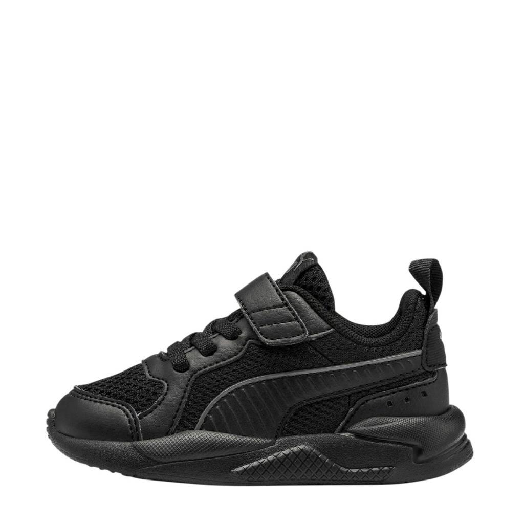 Puma X-Ray AC Inf sneakers zwart, Zwart
