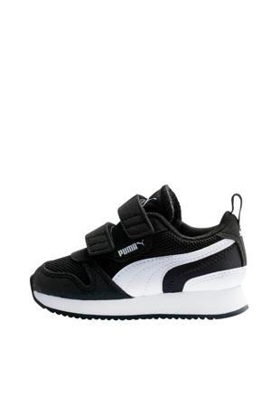 R78 V Inf sneakers zwart/wit