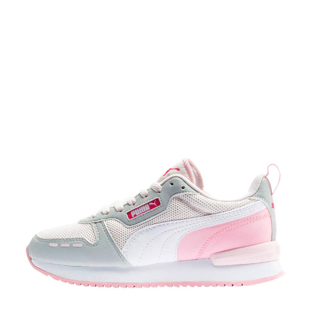 Puma R78 Runner  sneakers lichtroze/roze/lichtblauw, Lchtroze/roze/lichtblauw