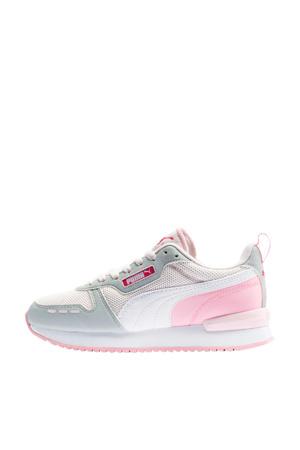 R78 Runner  sneakers lichtroze/roze/lichtblauw