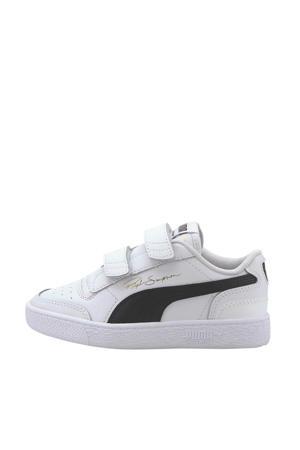 Ralph Sampson  Lo V PS sneakers wit/zwart