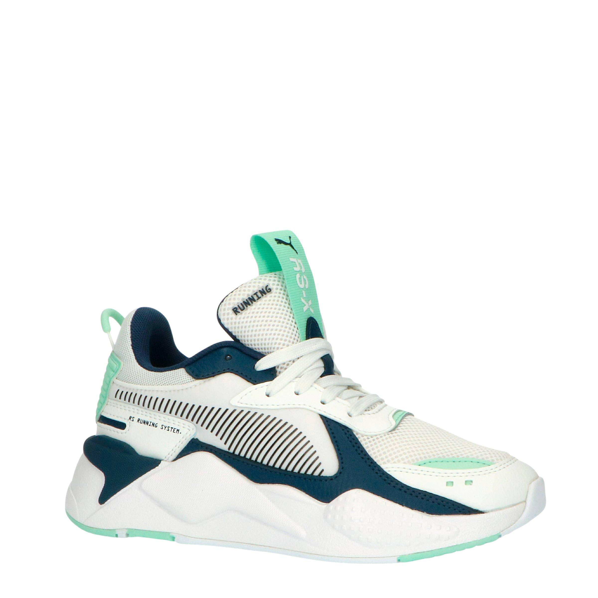 Puma RS-X Joy Jr sneakers wit | wehkamp