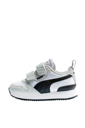 R78 V Inf sneakers wit/grijs/zwart
