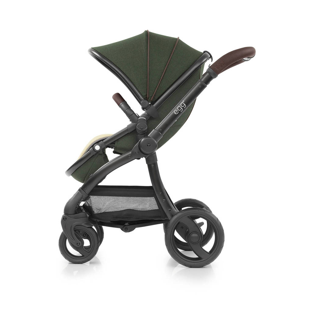 Egg buggy country green, Country Green