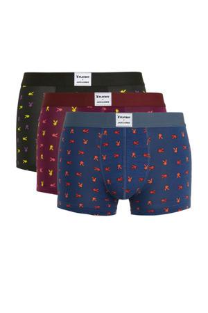 boxershort (set van 3)