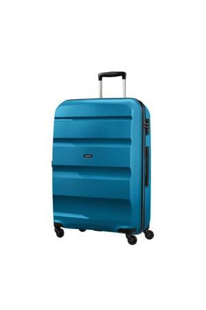 Bon Air L Bon air koffer (75cm) blauw
