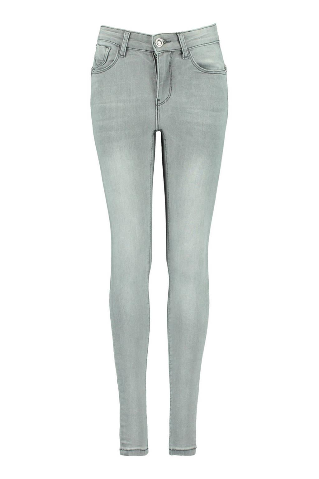 CoolCat Junior skinny jeans Kate light denim, Light denim