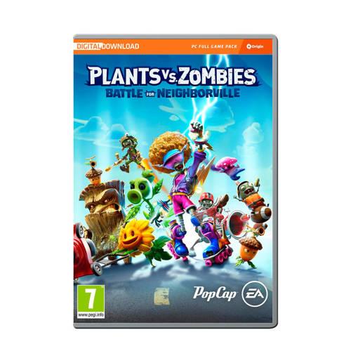 Plants vs Zombies: Battle for Neighborville (code