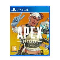 Apex Legends Lifeline Edition (PlayStation 4), -