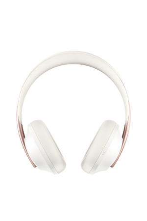 Noise Cancelling 700 Bluetooth over-ear koptelefoon (wit/rosegoud)