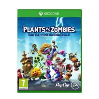 Plants Vs Zombies - Battle For Neighborville (Xbox One), N.v.t.