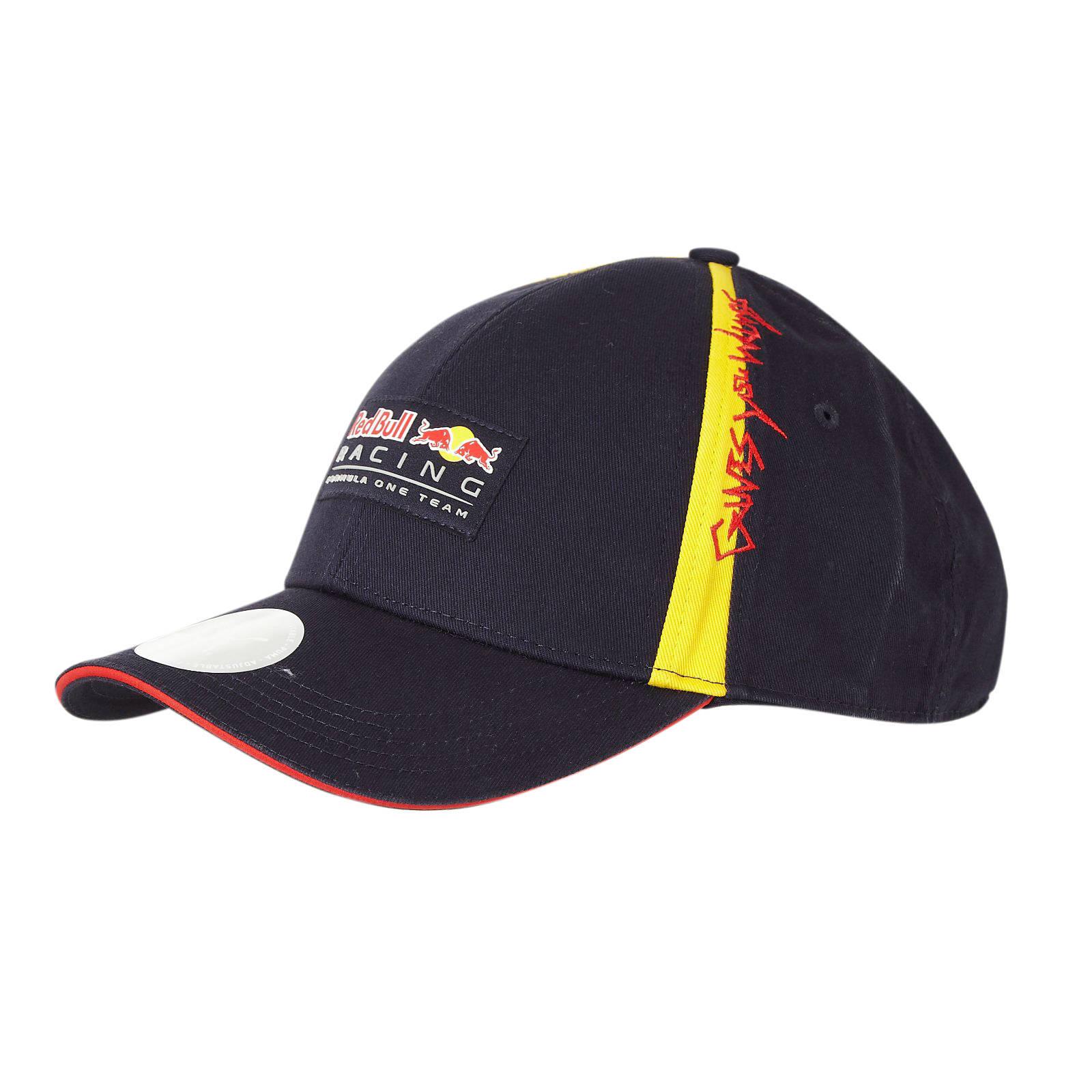Red Bull Racing pet donkerblauw