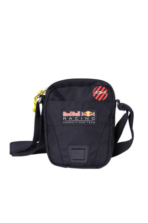 Red Bull Racing crossbody tas donkerblauw