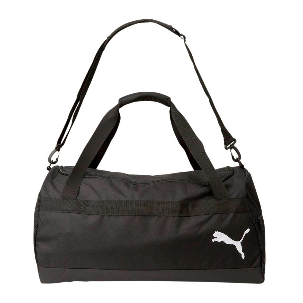 Puma   sporttas zwart, Zwart