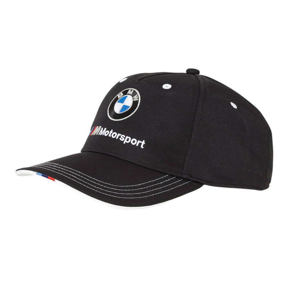 Puma BMW M Motorsport pet zwart, Zwart
