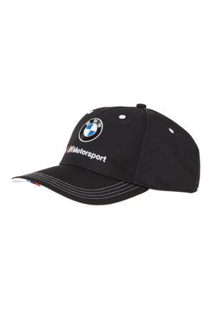 BMW M Motorsport pet zwart