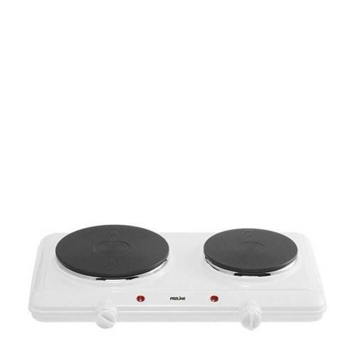 Proline HPO25W elektische kookplaat