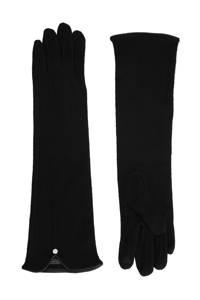 Parfois handschoenen zwart, Zwart