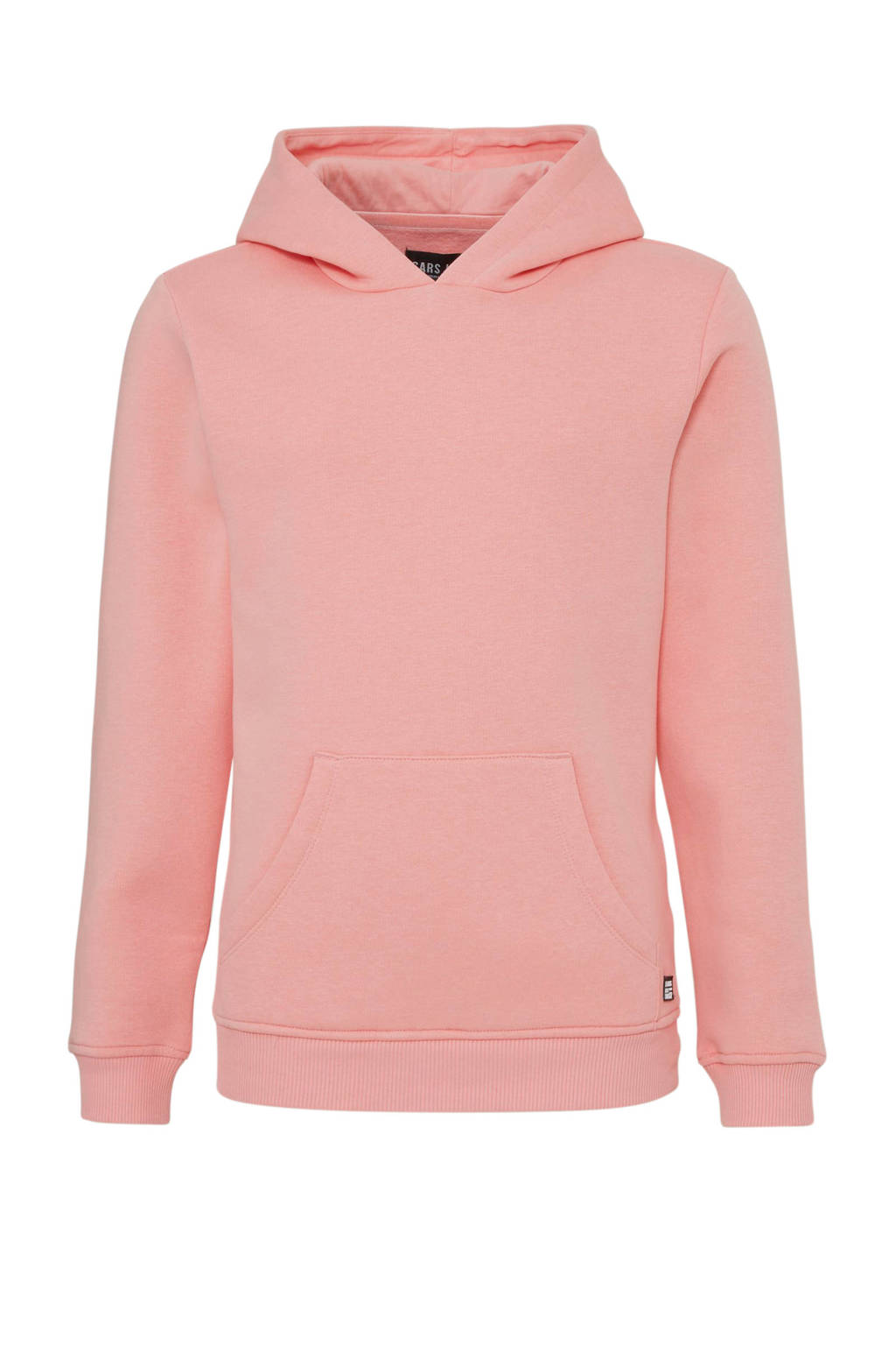Cars hoodie Kimar roze, Roze