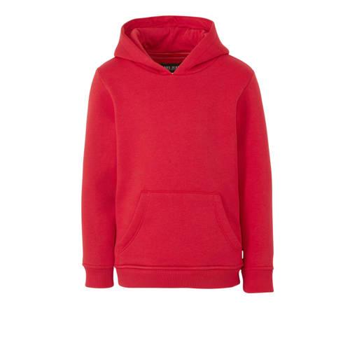 Cars hoodie Kimar rood