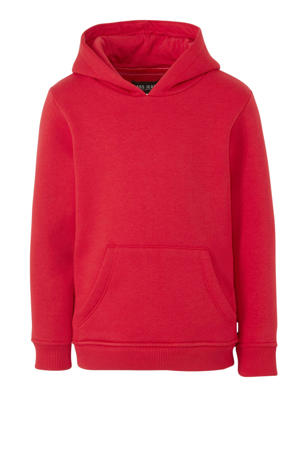 hoodie Kimar rood